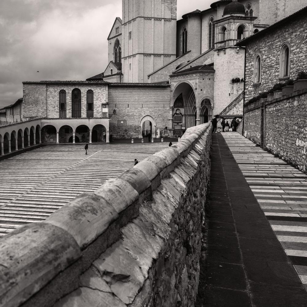 Assisi 3.17.2018